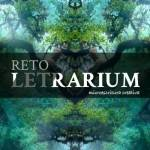 #RetoLetrarium