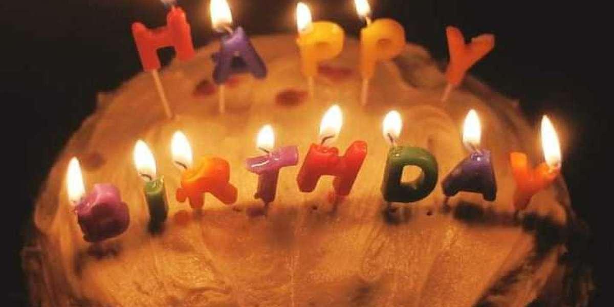 Un cumpleaños inolvidable