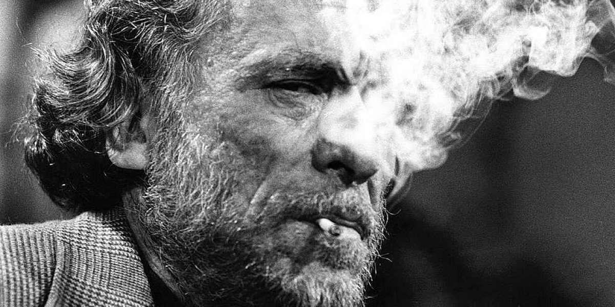 Tributo a Bukowski