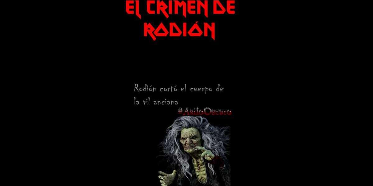 El crimen de Rodión