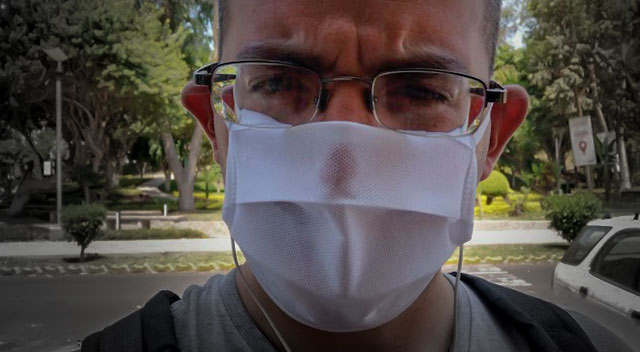 Un año de pandemia - Parte 1 - Daniel Collazos Bermúdez