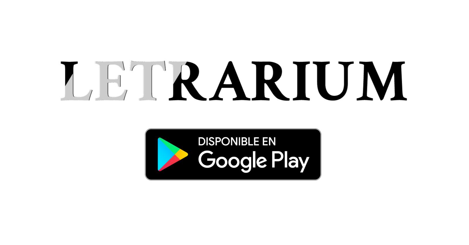 Descarga nuestra app para Android y hazte parte de Tierra de Escritores