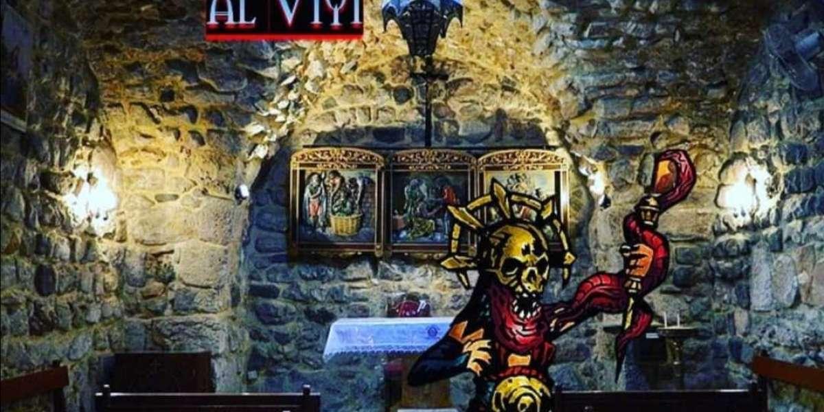 Vuelvo a orar para expulsar al Viyi