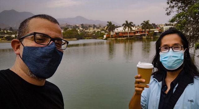 Un año de pandemia - Parte 2 - Daniel Collazos Bermúdez
