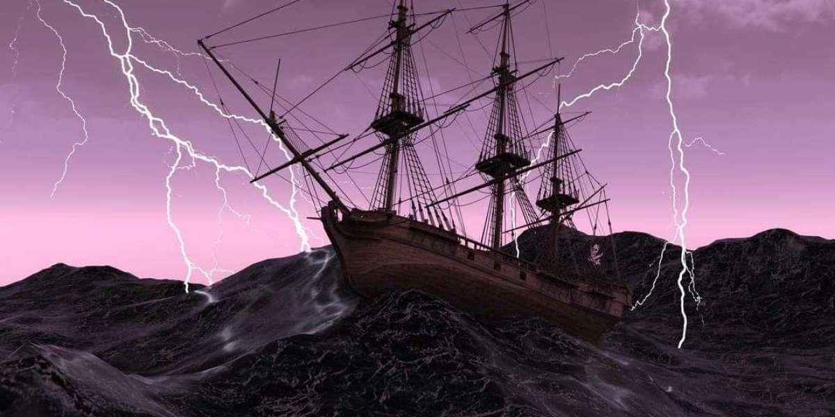 En la tormenta