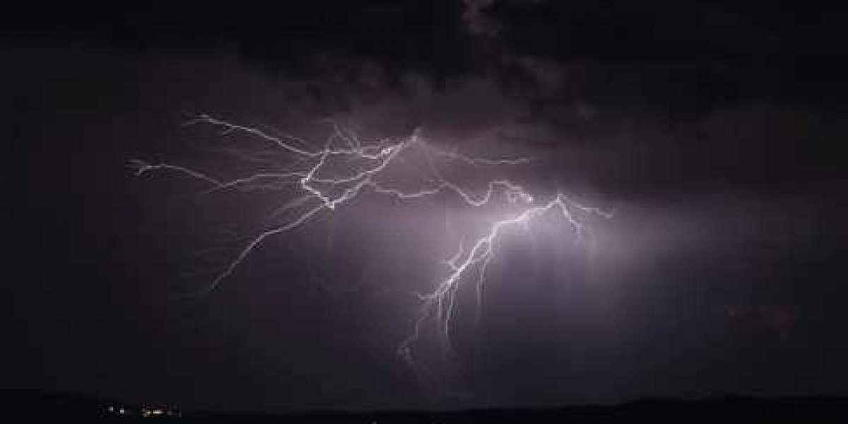 La última tormenta