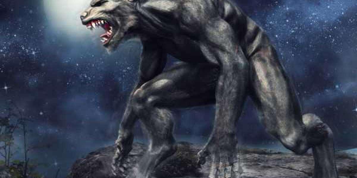 Sueño: Un lobo o un hombre lobo