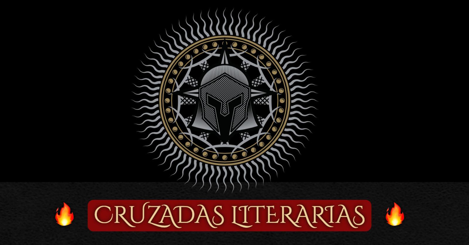 CRUZADAS LITERARIAS por @LETRARIUM