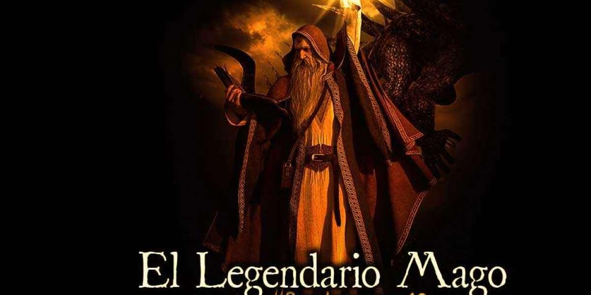 El Legendario Mago