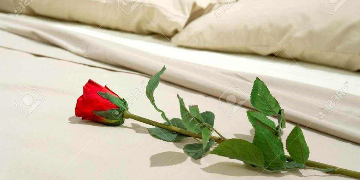 Mi rosa en tus sueños!!!